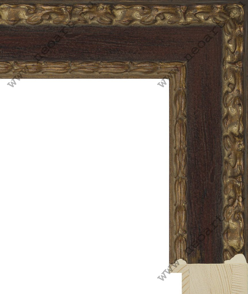 12136138 Деревянный багет