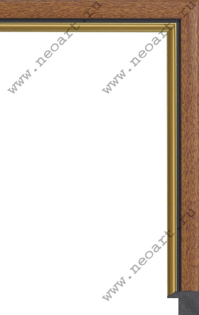 137.OAC.012    Багет пластик