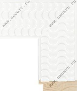 600.002.594 Деревянный багет