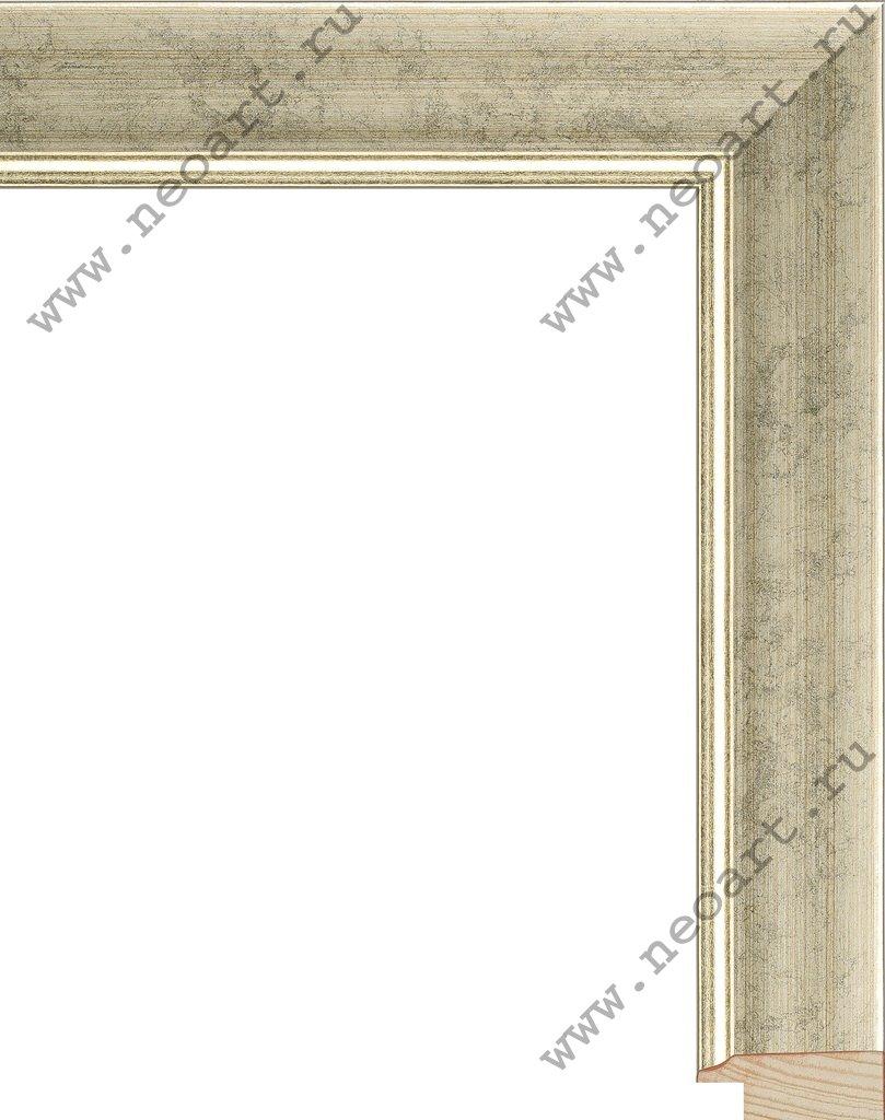 NA062.0.172 Деревянный багет