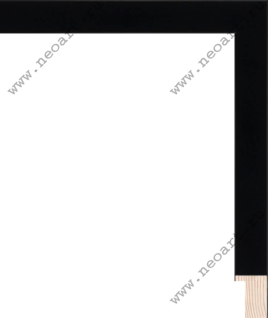 NA079.0.177 Деревянный багет (НОВЫЙ ДИЗАЙН)