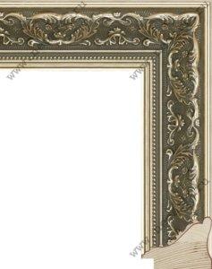 NA027.1.086 Деревянный багет (НОВЫЙ ДИЗАЙН)