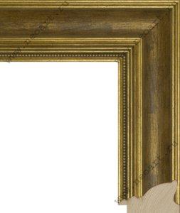 NA035.1.082 Деревянный багет (НОВЫЙ ДИЗАЙН)