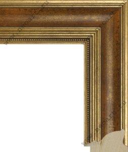 NA035.1.084 Деревянный багет (НОВЫЙ ДИЗАЙН)