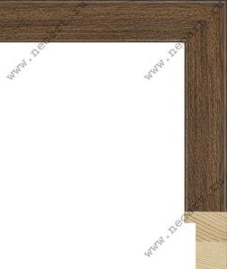 NA057.0.293 Деревянный багет (НОВЫЙ ДИЗАЙН)