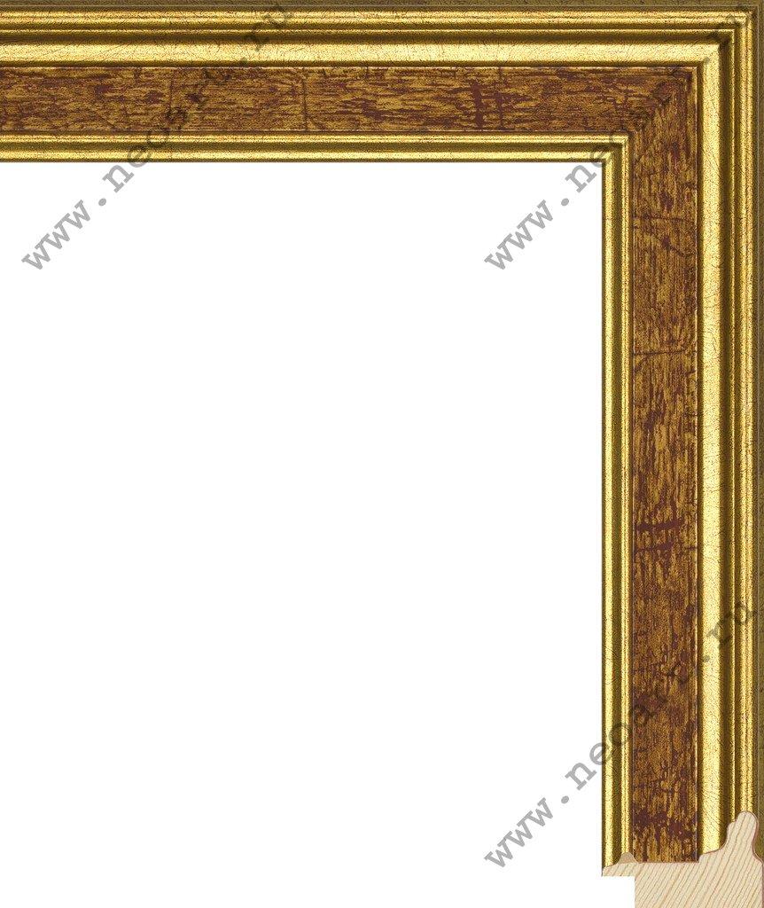 NA052.0.119 Деревянный багет (НОВЫЙ ДИЗАЙН)