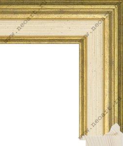 NA053.0.196 Деревянный багет (НОВЫЙ ДИЗАЙН)