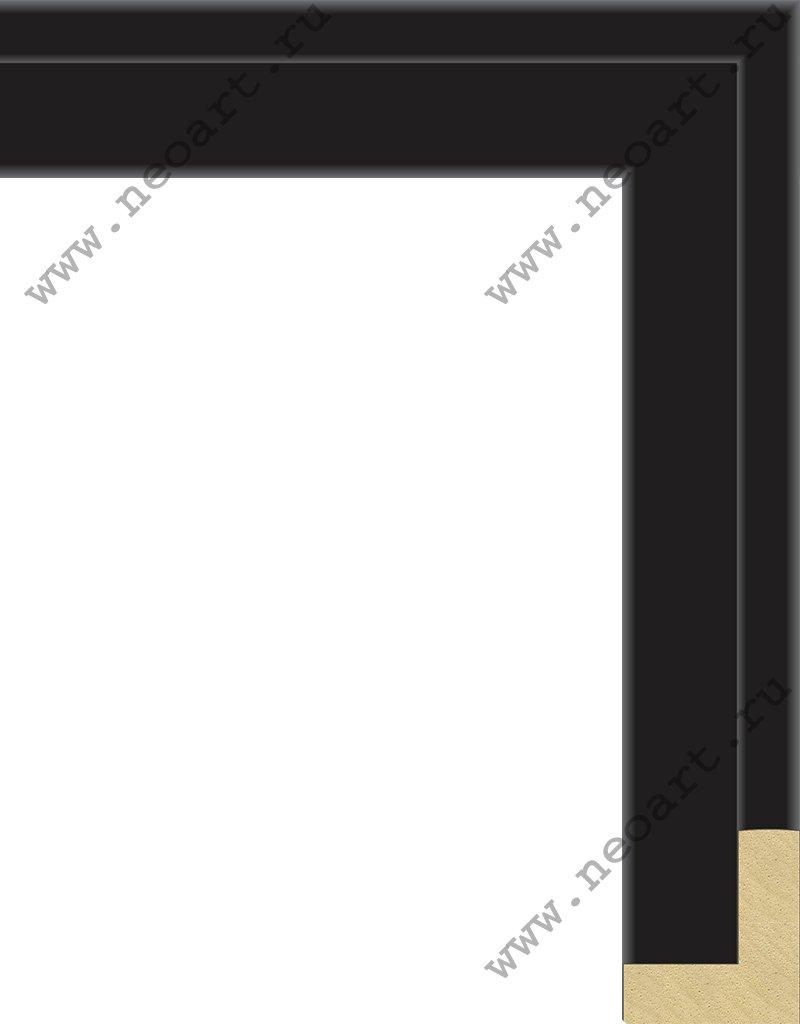 NA080.0.177 Деревянный багет (Кэнвэс)