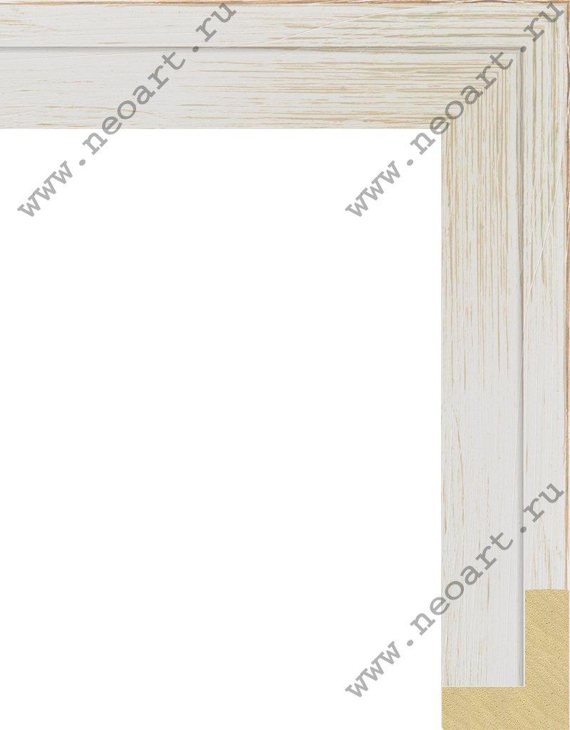 NA080.0.411 Деревянный багет (Кэнвэс)