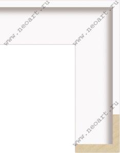 100.543.002 Деревянный багет (Кэнвэс)