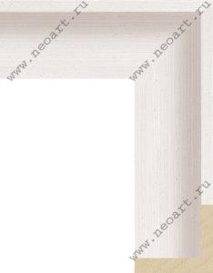 100.543.022 Деревянный багет (Кэнвэс)