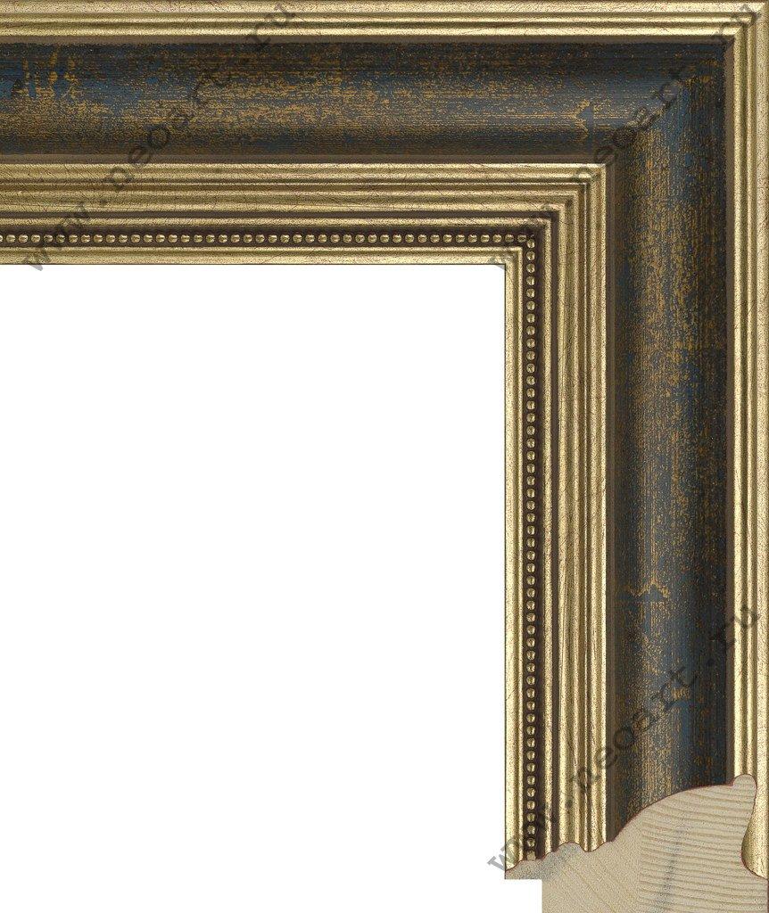 NA035.1.058 Деревянный багет (НОВЫЙ ДИЗАЙН)