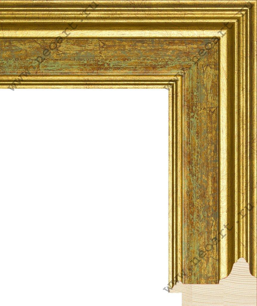 NA053.0.118 Деревянный багет  (НОВЫЙ ДИЗАЙН)