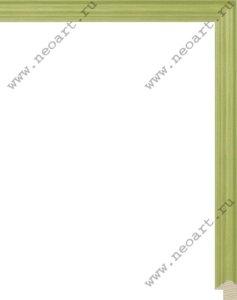 NA073.0.186 Деревянный багет