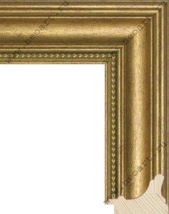 NA016.1.051 Деревянный багет (НОВЫЙ ДИЗАЙН)