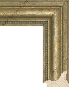 NA016.1.053 Деревянный багет (НОВЫЙ ДИЗАЙН)