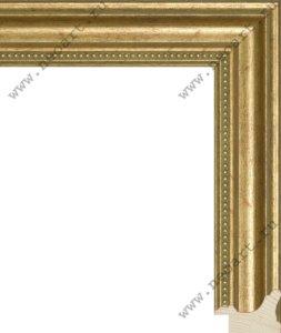 NA033.1.051 Деревянный багет (НОВЫЙ ДИЗАЙН)