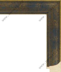 NA044.0.103 Деревянный багет (НОВЫЙ ДИЗАЙН)