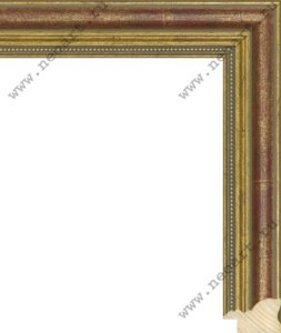 NA045.1.142 Деревянный багет (НОВЫЙ ДИЗАЙН)