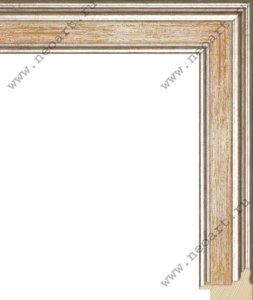 NA052.0.115 Деревянный багет (НОВЫЙ ДИЗАЙН)