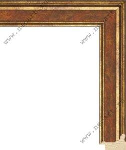 NA052.0.117 Деревянный багет (НОВЫЙ ДИЗАЙН)