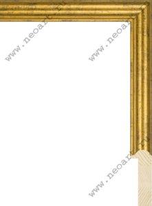 NA071.0.161 Деревянный багет (НОВЫЙ ДИЗАЙН)