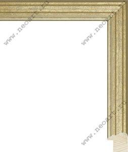 NA115.0.327 Деревянный багет (НОВЫЙ ДИЗАЙН)