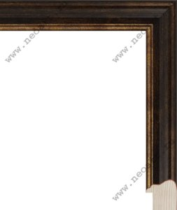 NA115.0.337 Деревянный багет