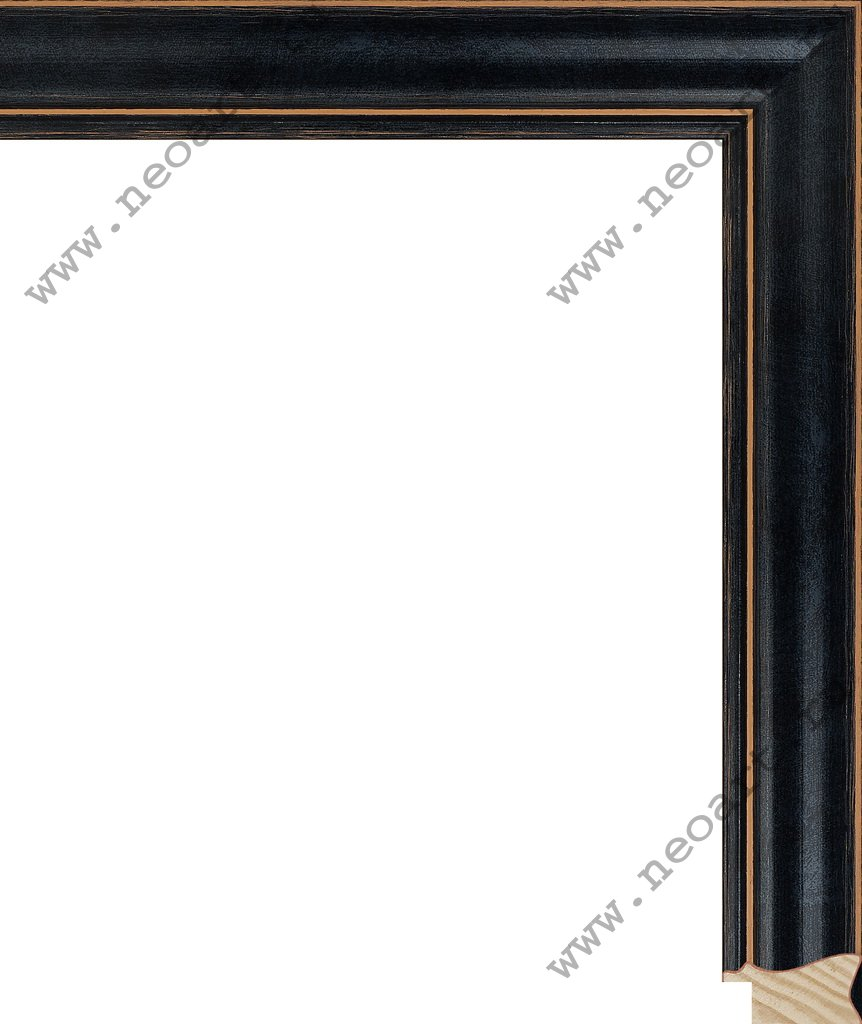 NA182.0.537 Деревянный багет