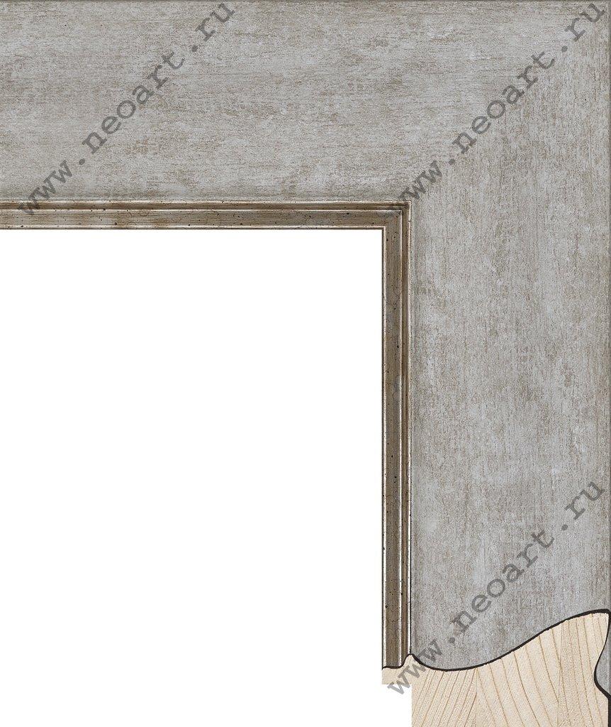 NA183.0.484 Деревянный багет