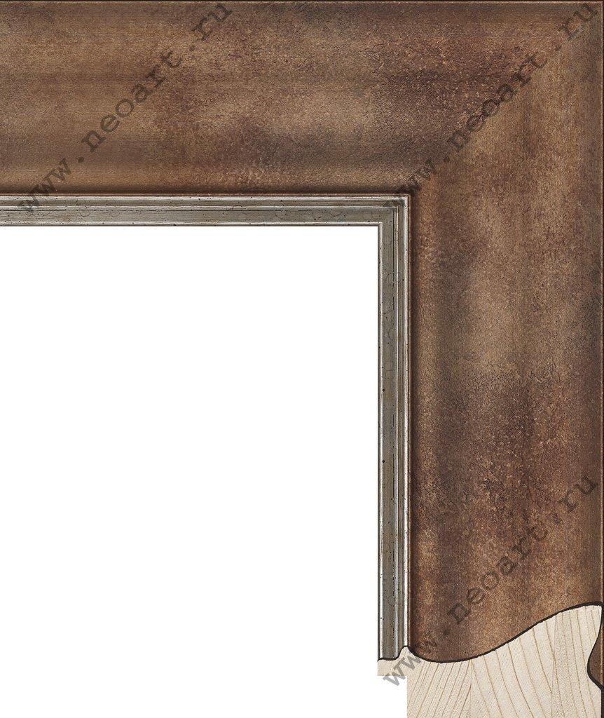NA183.0.488 Деревянный багет