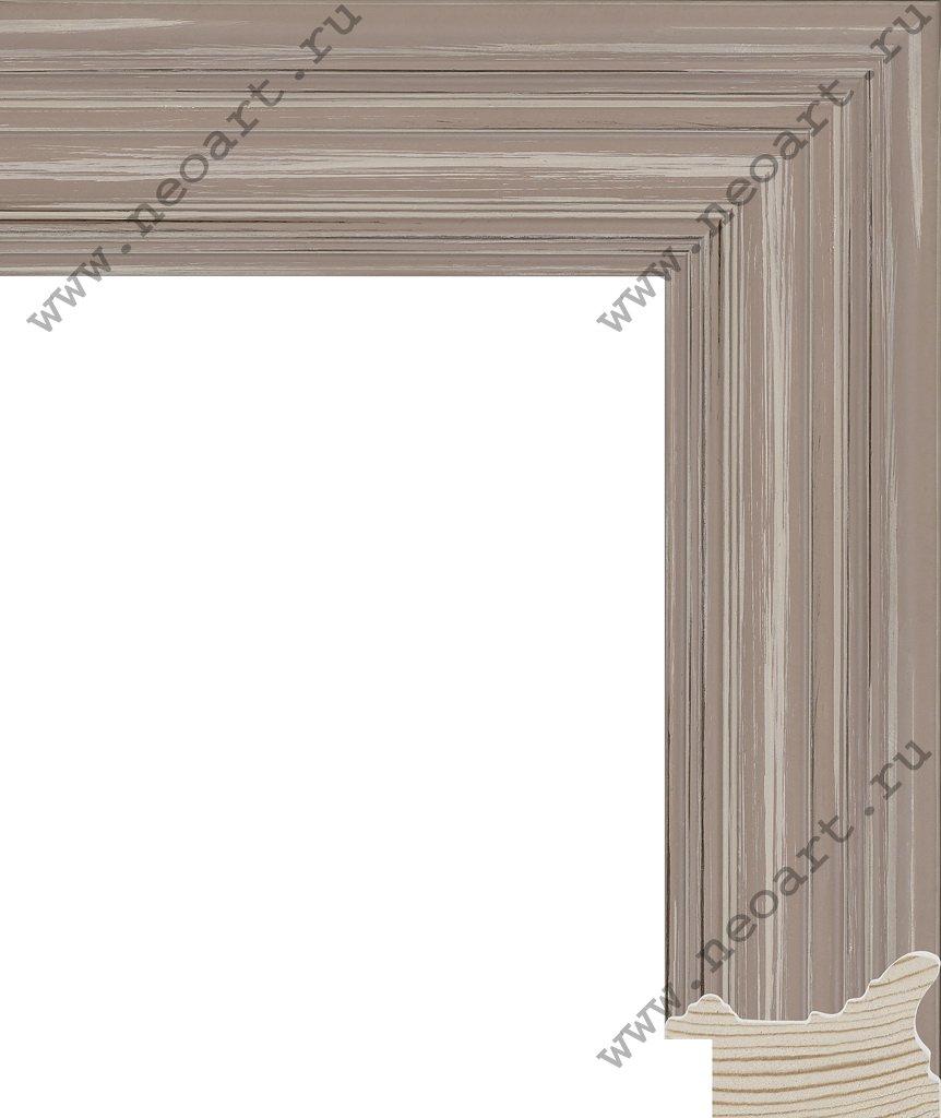 NA184.0.425 Деревянный багет