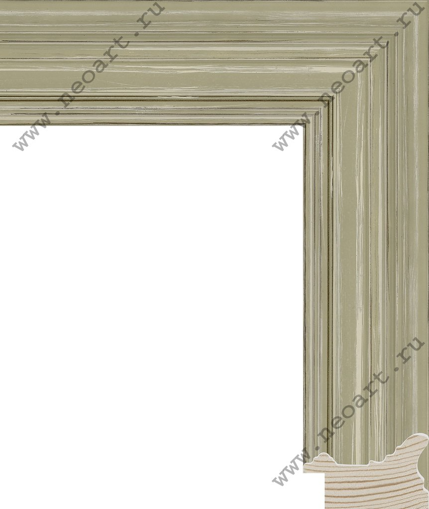 NA184.0.426 Деревянный багет