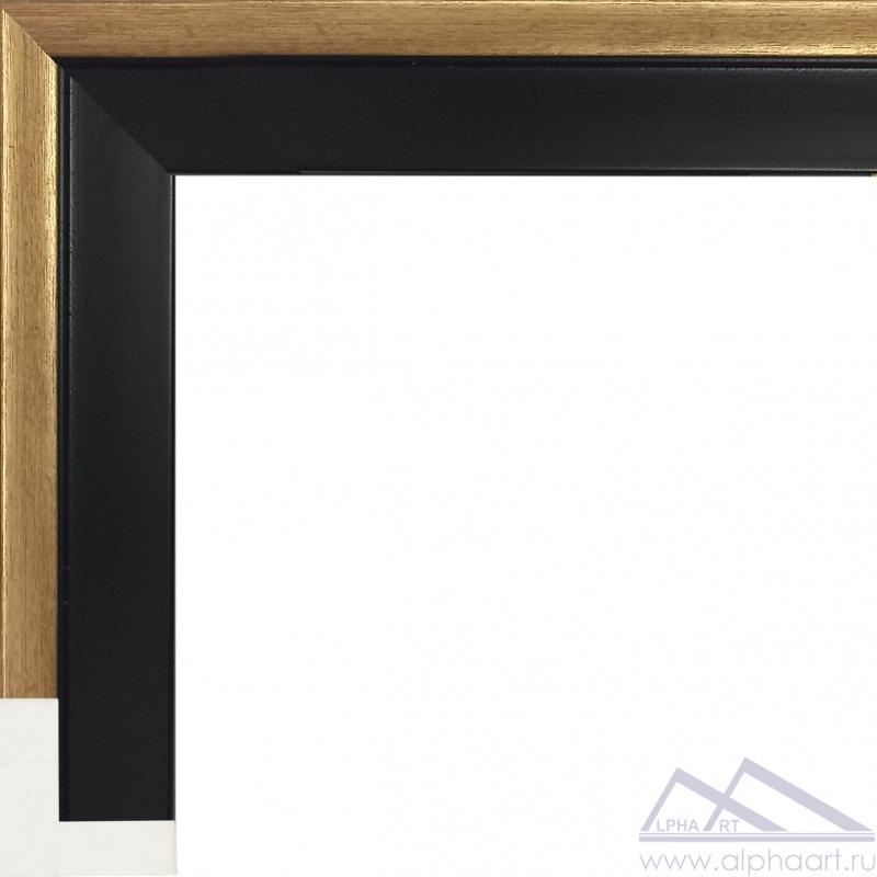 Багет арт PS1225-17 35*35 мм