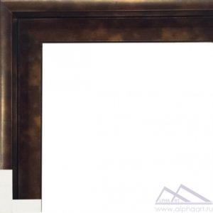 Багет арт PS1225-15 35*35 мм